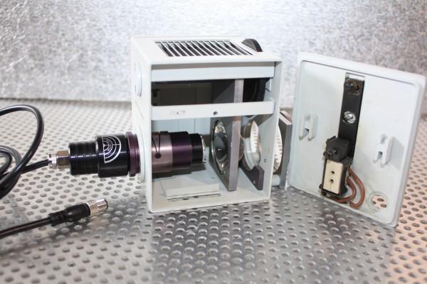 LED Umbausatz Leitz Ortholux II