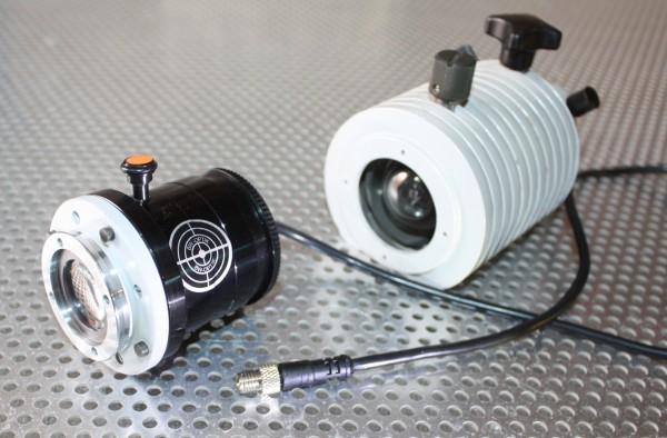 LED Umbau für Zeiss Standard Universal