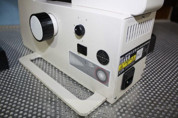 LED Einbau für Telaval 31