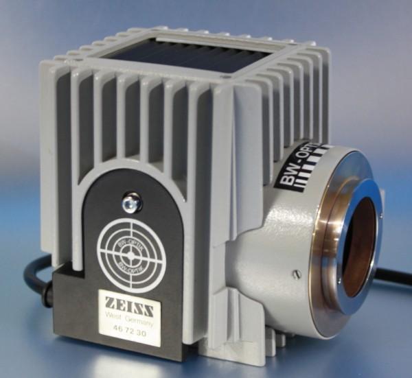 LED Einbau Zeiss Standard Durchlicht/Auflicht für 30Watt Halogen
