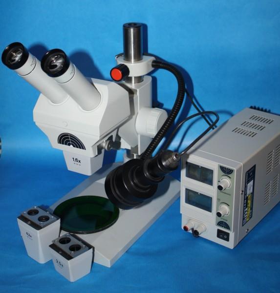 Stereomikroskop Zeiss West DRC Nr.4