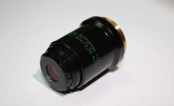 Objektiv A PH LDN 20x/ 0,35 / oo / 1,2 / -A