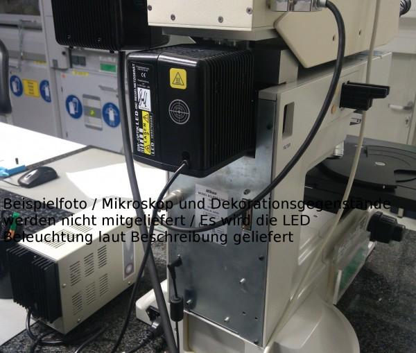LED Einbau Nikon Eclipse