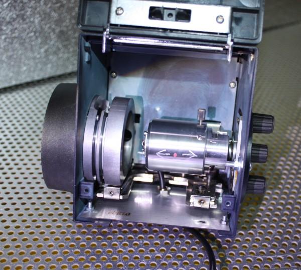 LED Einbau Leica für 100 Watt Gehäuse / Sonderausführung