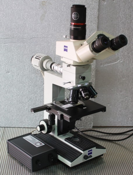 Jenalab Universal UD Zeiss Jena / BW-Optik