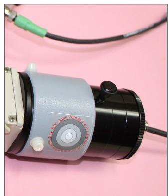 Olympus BH2 LED Einbau Auflichtilluminator