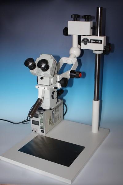 Operationsmikroskop OP-D Zeiss Jena