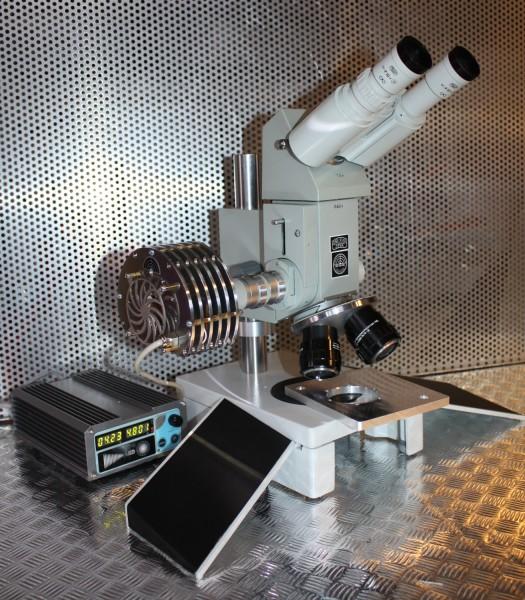 Extrem LED Beleuchtug EHP-HX1 Epignost Zeiss jena