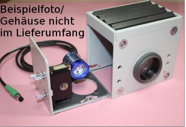 CZJ Jenamed LED Fluoreszenz Umbau