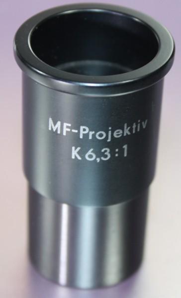 Projektiv MF K 6,3 : 1