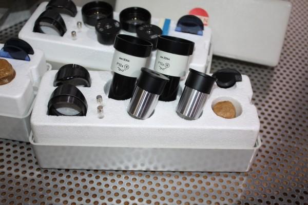 CZJ Original Kunststoffbox u.a. mit A16