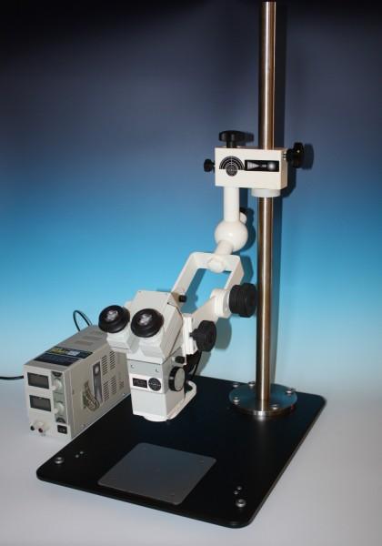 Operationsmikroskop OP-A Zeiss Jena