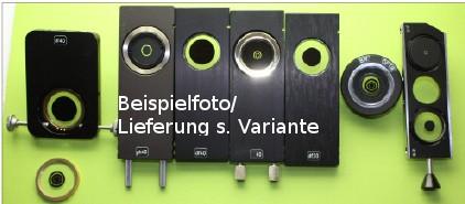 PH / DF Schieber für Jenalab