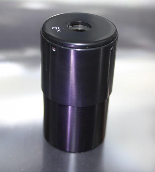 Okular F= 42,7mm / Faktor 6x