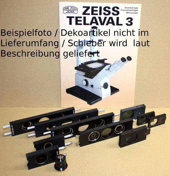 PH-Schieber Telaval 3 und Telaval 3
